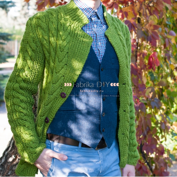 green jacket-1